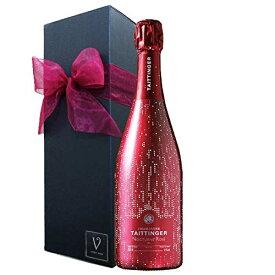 母の日 シャンパン テタンジェ ノクターン スリーヴァー [ スパークリング フランス 750ml ]国内正規品 シャンパン シャンパーニュ ギフト ワイン セット