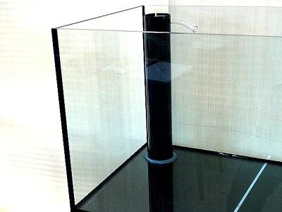 水槽シリコンカラーブラックシリコン仕様有料オプション