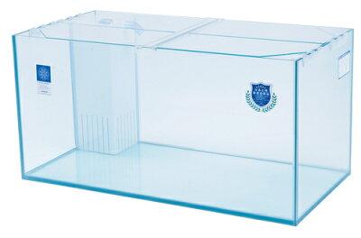 【RCP】コトブキレグラス・フラットオーバーフローセットF-900L【マット・ガラス蓋付き】■【最安値挑戦】■