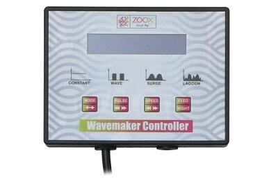 ZOOXファンタスティックウェーブZX4000専用ウェーブコントローラー付属人口波プログラムMMC企画