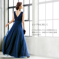 LAのドレス
