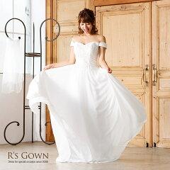 結婚式のウエディングドレス