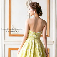オシャレでおすすめのドレス