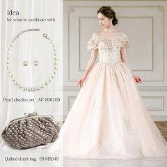 ドレスメーカーのドレス