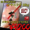 28年山形県産ササニシキ 10k【送料無料!!】