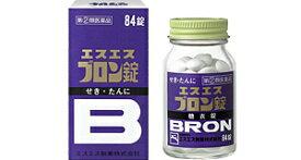 【第(2)類医薬品】エスエスブロン錠 84錠