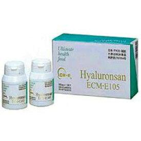ヒアルロンサン ECM-E105 120粒