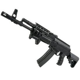 APS AK74 PMCカスタムモデル フルメタルブローバック電動ガン 18歳以上エアガン