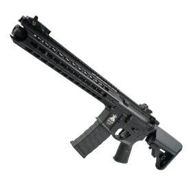 APS コルト M4 LPAモデル フルメタルブローバック電動ガン 18歳以上エアガン