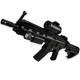 ダブルイーグル H&K HK416 アサルトライフル スタンダード電動ガン 18歳以上フルセットエアガン