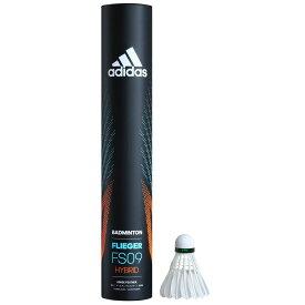 アディダス adidas badminton バドミントン ハイブリッドシャトル FS09 MD0037 - 3番