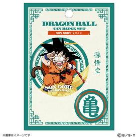 【フジテレビ限定】ドラゴンボール超 缶バッジセット 筋斗雲