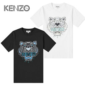 21/22 KENZO ケンゾー FA65TS0204YA タイガー Tシャツ