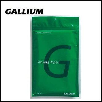 GALLIUM gallium Waku thing paper (TU0006)