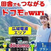 WiFiレンタル無制限ドコモレンタルFS030W商品画像