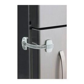 IKEA【PATRULL】 マルチロック 2ピースセット 冷蔵庫やたんすのロックに/セーフティーグッズ