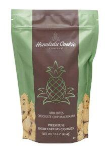 【送料無料】ホノルルクッキー チョコチップマカダミアクッキー 454g チョコチップクッキー