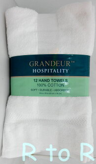 GRANDEUR hospitality luxury hotel specification for commercial packages