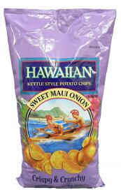 Tim's HAWAIIAN MAUI ONION ポテトチップス マウイオニオン 907g 大容量!