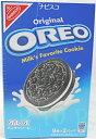 ナビスコ【オレオ OREO】バニラクッキー 9枚×2パック×5箱セット クッキー NABISCO
