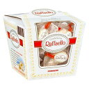 FERRERO Raffaello フェレロ ラファエロ ココナツチョコレート 15個入り T-15 ココナッツ