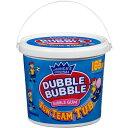 DUBBLE BUBBLE 【バブルガム】 765g(165粒) バケツ FUN TEAM TUB/ダブルバブル/BUBBLE GUM/チューインガム