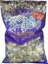 ヤマノ フィッシュ&アーモンド カシューナッツ入り 360g 小魚/いわし/ナッツ/個包装