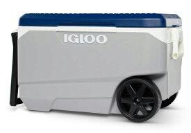 【送料無料】IGLOO FLIP&TOW 90qt/85L キャスター付きクーラーボックス/フリップ&トウ/大型/車輪付き/イグルー/イグロー※沖縄・離島は送料追加あり