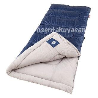 供Coleman科尔曼睡袋大人使用的睡袋burazosu