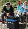 """IGLOO 62qt """"MAX COLD 58L (62 QT) casters' cooler box ■ igloo/イグロー"""