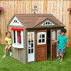 CedarSummit木製プレイハウスカントリービスタキッチン用品付属組立式高さ201cm幅170cm奥行112cmCEDARSUMMITbyKidKraft※代引き不可