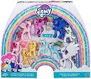 マイリトルポニー フレンズ オブ エクストリア コレクションフィギュア11個セット/My Little Pony Friends of Equestr…