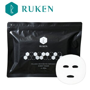 RUKENシートマスクメンズ(14枚入)
