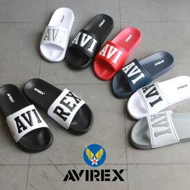 AVIREX アヴィレックス BANSHEE バンシー シャワーサンダル AV4620 サンダル アメカジ