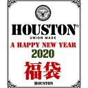 【予約販売】福袋 HOUSTON ヒューストン ミリタリーアメカジ DX福袋 数量限定 2020新春 メンズ アメカジ