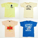 【送料無料!】【SALE】USA古着卸 プリントTシャツ 10枚セット(S)【中古】