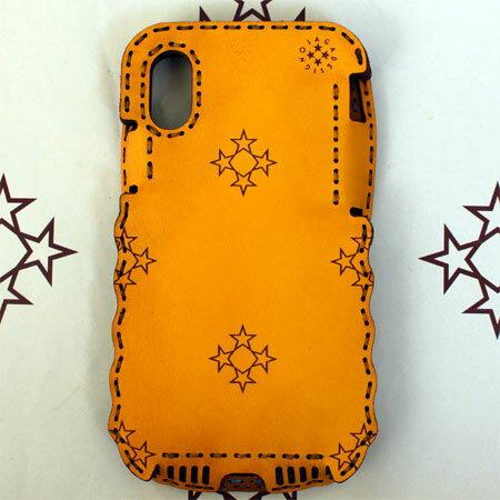 【OJAGA DESIGN】 オジャガ デザインiPhone X/XS ケース APELLARアイフォンケース