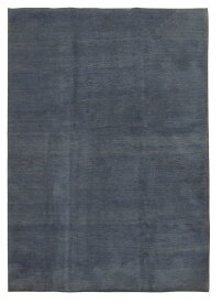 【イラン製】絨毯 ギャッベ ギャベ ペルシャ 約172x242cm ブルー エントランス リビング 送料無料 新生活 インテリア カーペット マット ラグマット 床暖房 ホットカーペット