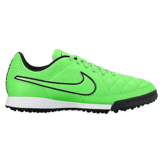 NIKE (Nike) football spike 631529330 junior Tiempo Gino leather TF (631529)