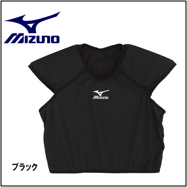 ミズノ MIZUNO ラグビーインナープロテクター 14SM4009 ショルダーガード ※インナーシャツ不要タイプ