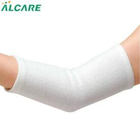 アルケア サポーター ユニセックス メンズ レディース 肘サポーター 保温シームレスサポーター 肘 手首 サポート サポーター テープ テーピング カバー ガード ボディーケア 衛生 医療 介護 1個 ALCARE 17031