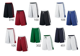 nike reversible basketball jerseys and shorts