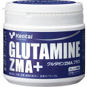 Kentai ケンタイ 健康体力研究所 グルタミンZMAプラス 210g