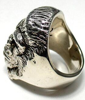 sv925リング指輪/クレイジーピッグCRAZYPIG/ガードリング指輪リングメンズリングレディースおしゃれ正規品プレゼントシルバー925