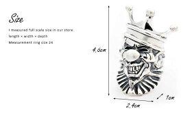 sv925リング指輪/クレイジーピッグCRAZYPIG/クラウンリング指輪リングメンズリングレディースおしゃれ正規品プレゼントシルバー925
