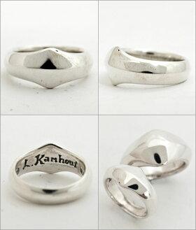 sv925リング指輪/LONEONESロンワンズ/スモールシルクリングエルワンカムホートベル鈴指輪メンズリングレディースリングプレゼントおしゃれ
