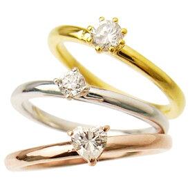 シルバー925 リング 指輪 / ミー me / スリーストーン 3連ピンキーリング 【 指輪 リング レディース おしゃれ かわいい シルバー925 】