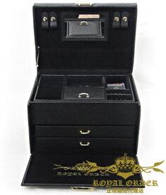 ロイヤルオーダー Royal Order 正規 送料無料 ロイヤルオーダー ROYAL ORDER / ジュエリードレッサーボックス ジュエリーボックス コレクションケース ショーケース ジェリーケース ジュエリー収納 小物収納 おしゃれ ブランド