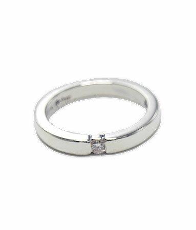 ロイヤルオーダー リング ROYAL ORDER 指輪 600点掲載 送料無料 シルバー925 / ヘイロー w/1ダイヤモンド リング 【 指輪 リング メンズ リング レディース 正規品 おしゃれ 】