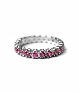 sv925リング指輪/ソファーアリSofferAri/ギャングオブピンクサファイアリング指輪メンズリングレディースリング正規品プレゼントおしゃれ
